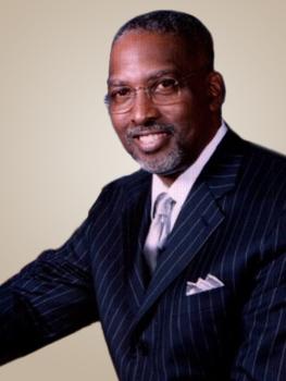 Apostle Thomas W. Weeks, Sr.